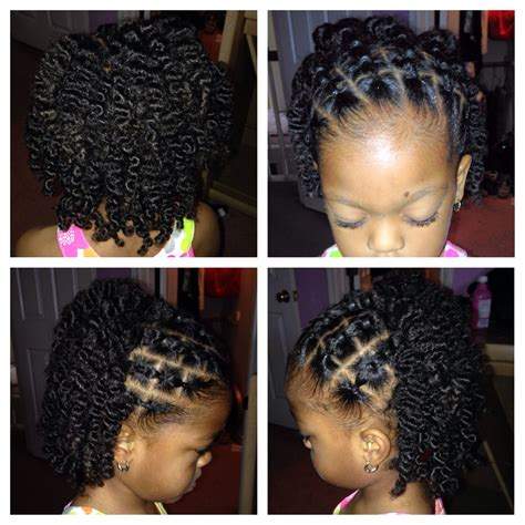 hairstyles for curly hair with just rubber bands 1000 images about african princess little black girl