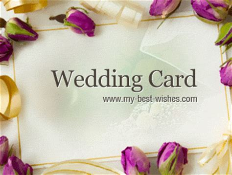 best wishes phrase wedding card sayings wishes messages phrases