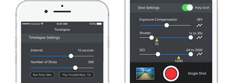 arsenal kickstarter arsenal intelligent camera assistant on kickstarter