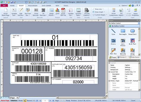printable barcode stickers all categories ggettmicro
