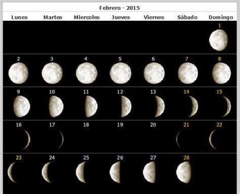 Calendario Lunar 2015 Argentina Calendario Lunar Para La Pesca En Argentina En Febrero De
