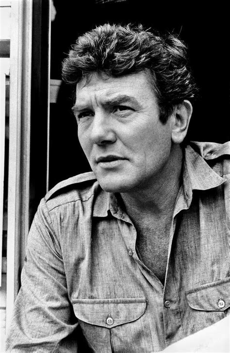 Albert Finney, 82, 'Angry Young Man' Who Became a