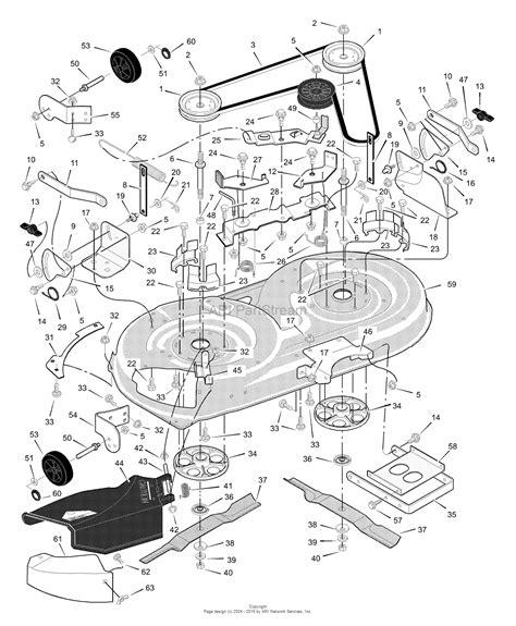 craftsman lt 2000 mower wiring diagram craftsman lt