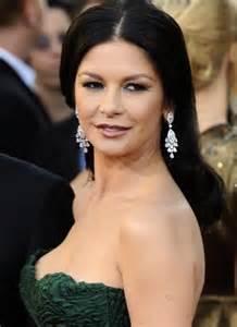 catherine zeta jones celebrity catherine zeta jones plastic surgery photos video