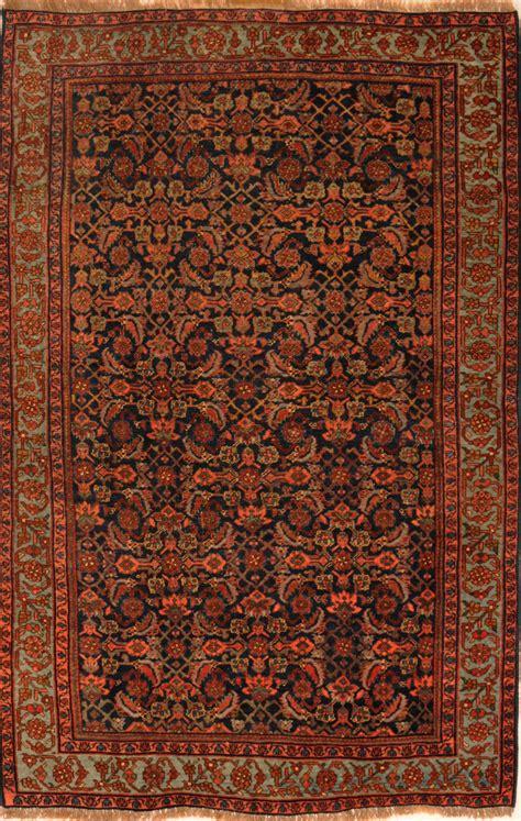 rug 5 x 7 5 x 7 bijar rug knotted rug ebay
