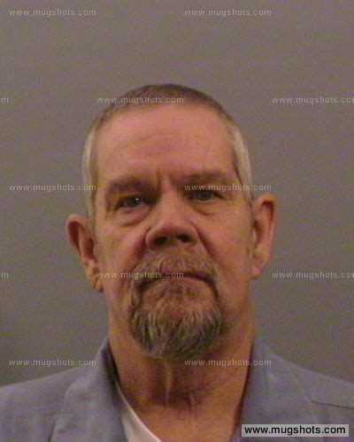 Pottawatomie County Arrest Records Michael S Ippert Mugshot Michael S Ippert Arrest