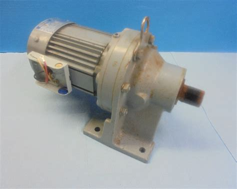 induction motor sumitomo sumitomo cnhm02 4095 59 ac induction gear motor tc f type f 63m tooling m j tooling llc