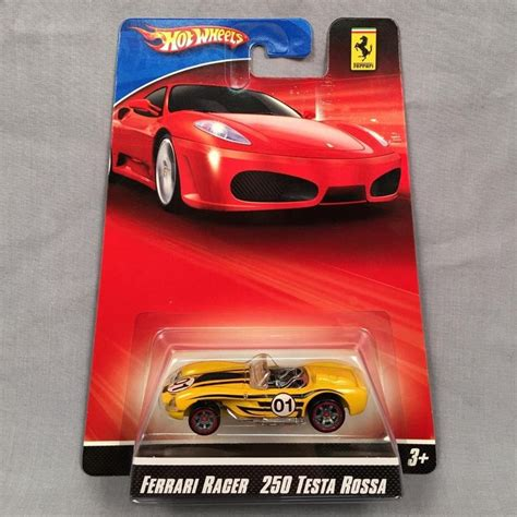 Wheels Racer 250 Testa Rossa 1000 images about ebay items i ve sold sold sold on