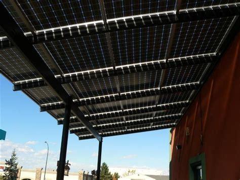 solar awnings awning solar awning