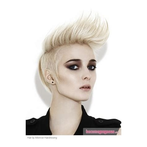 quick and easy gothic hairstyles 69 best hair dreams images on pinterest hair colors