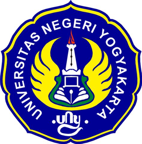 logo uny gambar logo
