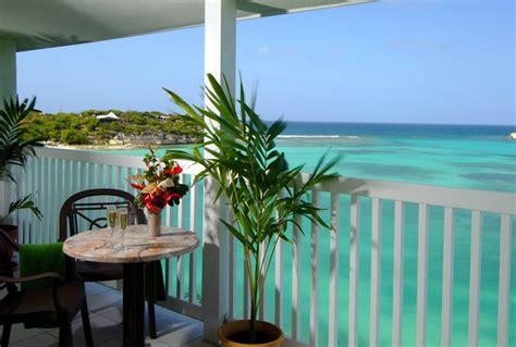 veranda resort and spa antigua view from the terrace the verandah resort spa the