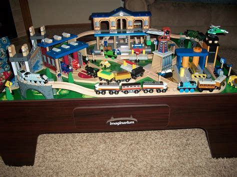 Imaginarium City Central Table Review Hubpages