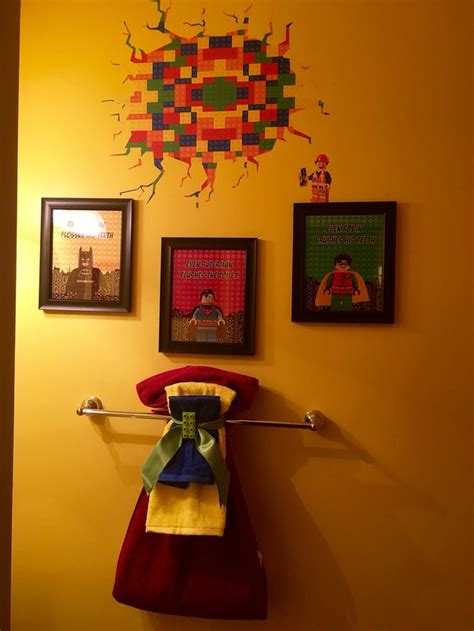 Lego Bathroom Accessories The 25 Best Lego Bathroom Ideas On Lego Gifts Big Picture Frames And 5x7 Picture