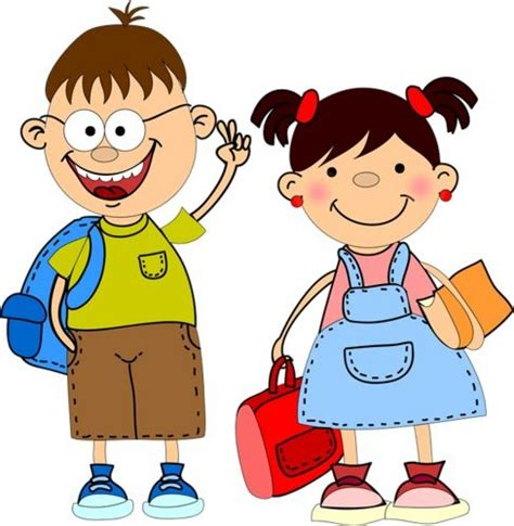 free childrens clipart 6 school clipart images free clipart graphics