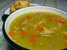 easy split pea soup recipe food com