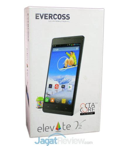 Headset Evercoss Review Evercoss Elevate Y2 Smartphone Android Octa