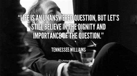 The 9 Most Unanswered Questions About Coaching by Quotes About Unanswered Question 42 Quotes