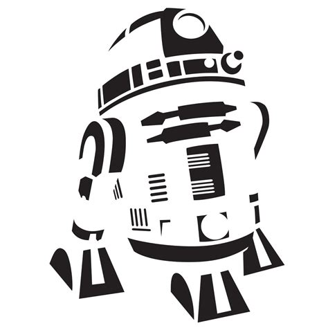 free star wars pumpkin templates popsugar tech