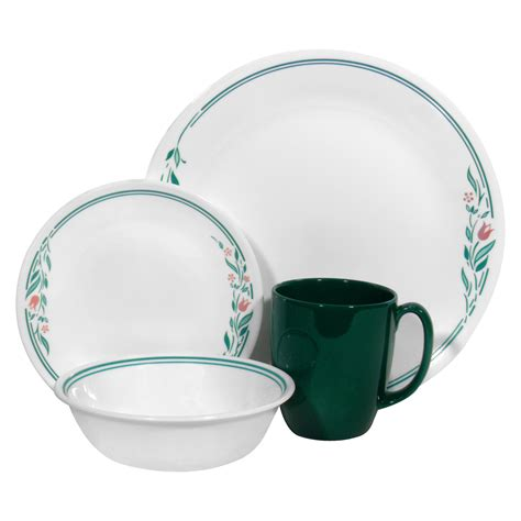 corelle pattern finder corelle livingware 16 piece dinnerware set ros