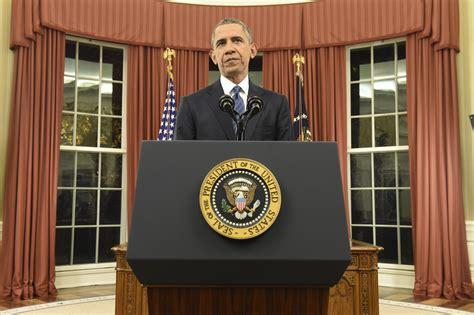 president obama oval office obama speech on san bernardino isis full text transcript