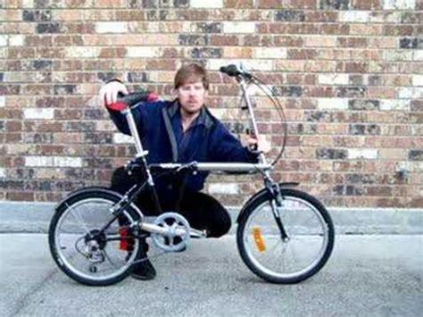 Tv Giatex giatex folding bike