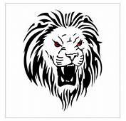 TATTOOS Tiger And Lion Tattoo Stencils