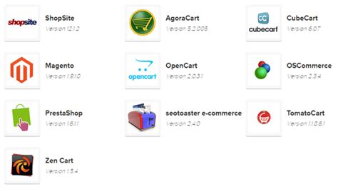 Bluehost Ecommerce Online Shopping Carts Bluehost Ecommerce Templates