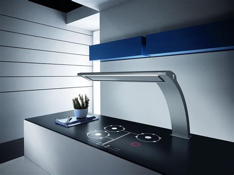 Free Standing Island Kitchen Units Elica Cooker Hoods For Practicality And Style