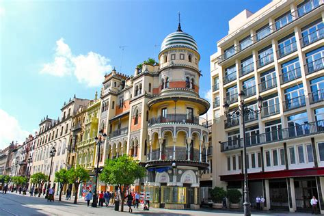 spain three cities 1860118267 3 spanish cities you should visit that aren t barcelona or madrid barcelona blonde