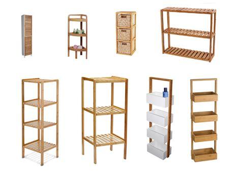 Badezimmer Regal Bambus by Regal Badezimmer Bambus Elvenbride