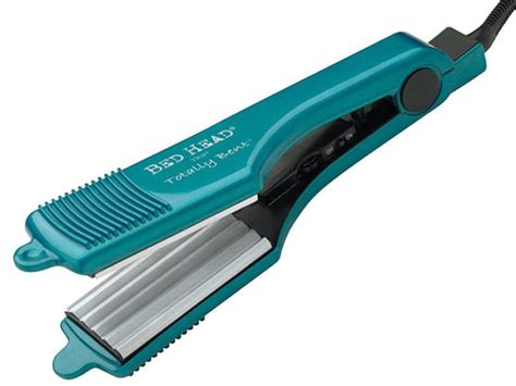 bed head crimper best hair crimpers for all hair types hair crimper reviews