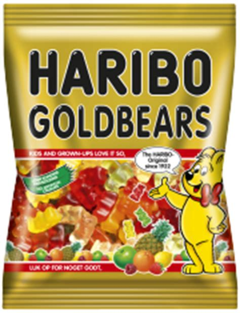 Haribo Happy Cola 80g godis happycandy se