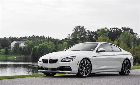 2020 Bmw 6 Series bmw 2020 bmw 6 series coupe specs 2020 bmw 6 series
