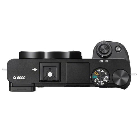 Sony Alpha A6500 Only Black Garansi Sony Indonesia 1 sony alpha a6000 only black ilce6000b how to