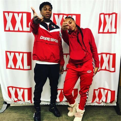 youngboy never broke again gf nba youngboy girlfriend jania jackson wiki bio