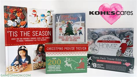 the night before christmas movie trivia kohl s cares collection has some of your favorite classic characters and new items for