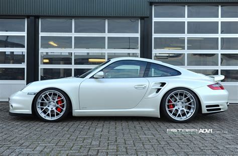 porsche wheels porsche 997 tt adv7 concave forged custom alloy