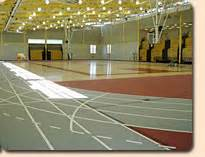 sports rubber sts prestige sports systems synthetic surfaces sport track