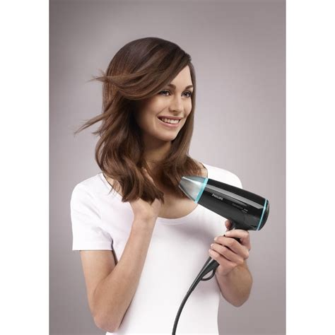 Philips Hair Dryer Foldable philips essentialcare foldable travel hairdryer 1800w