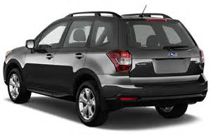 Subaru Suv 2015 2015 Subaru Forester Reviews And Rating Motor Trend