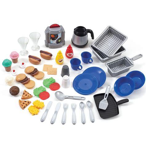 50 S Diner Kids Play Kitchen Step2 Step 2 Kitchen Accessories