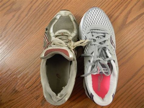 when to replace running shoes how often to replace running shoes shoes for yourstyles