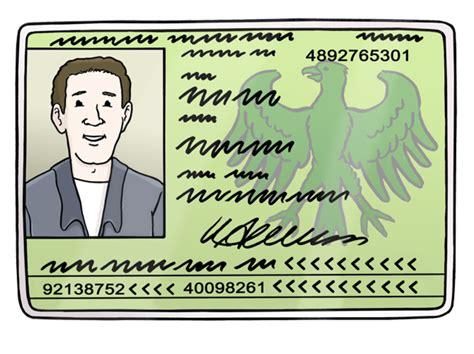 wann neuen personalausweis beantragen reisepass