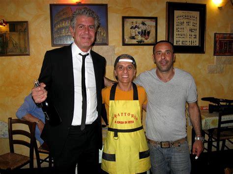 a casa di ristorante a casa di roma zero