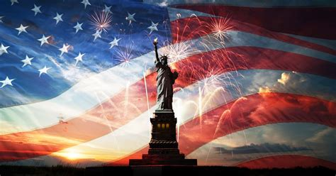 fourth of july history traditions and symbols of