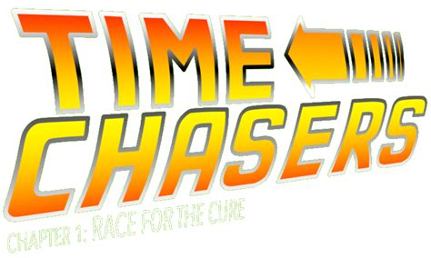 Chaser In Time trap t escape room adventures