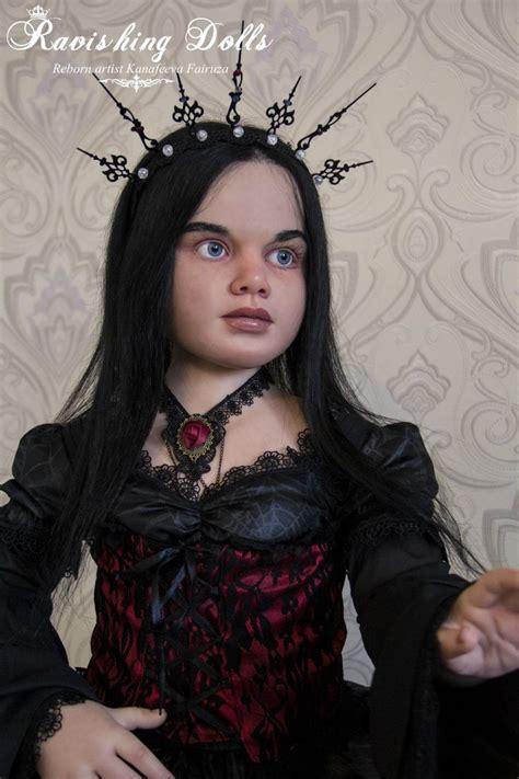 tattoo doll kit 18 best reborn gabriella doll by reva schick images on