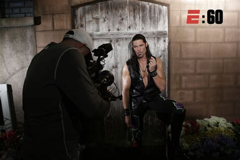 wwe behind the curtain e 60 pictures premieres wwe behind the curtain espn