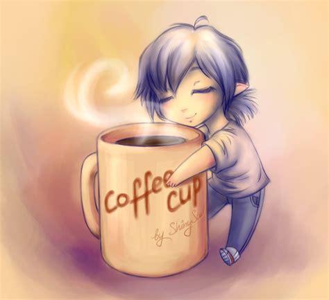 big coffee big coffee cup by shinysoul on deviantart
